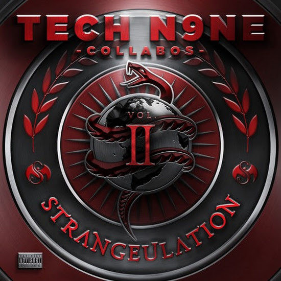 Tech N9ne - Push Start (Feat. Big Scoob)