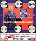 Videos y Audio-Cursos