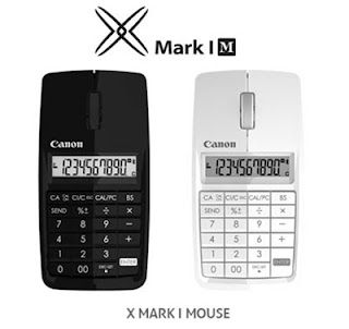 Canon X Mark I Mouse Lite