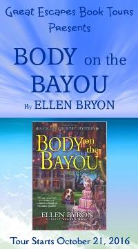 Ellen Bryon on tour