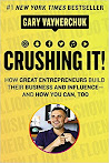Book of the Month: Crushing it