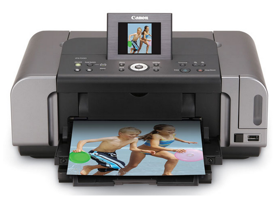 Download Canon PIXMA iP6700D Driver