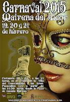 Carnaval de Mairena del Alcor 2015 - Ulises Antonio Morales