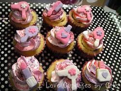cupcakes spa