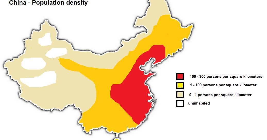 expedition earth china population density. Black Bedroom Furniture Sets. Home Design Ideas