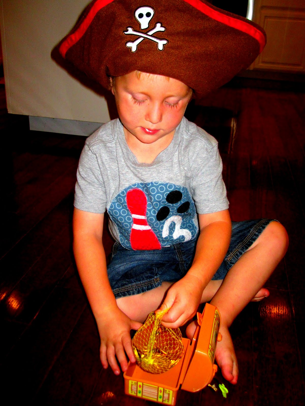 toddler approved preschool pirates says argh