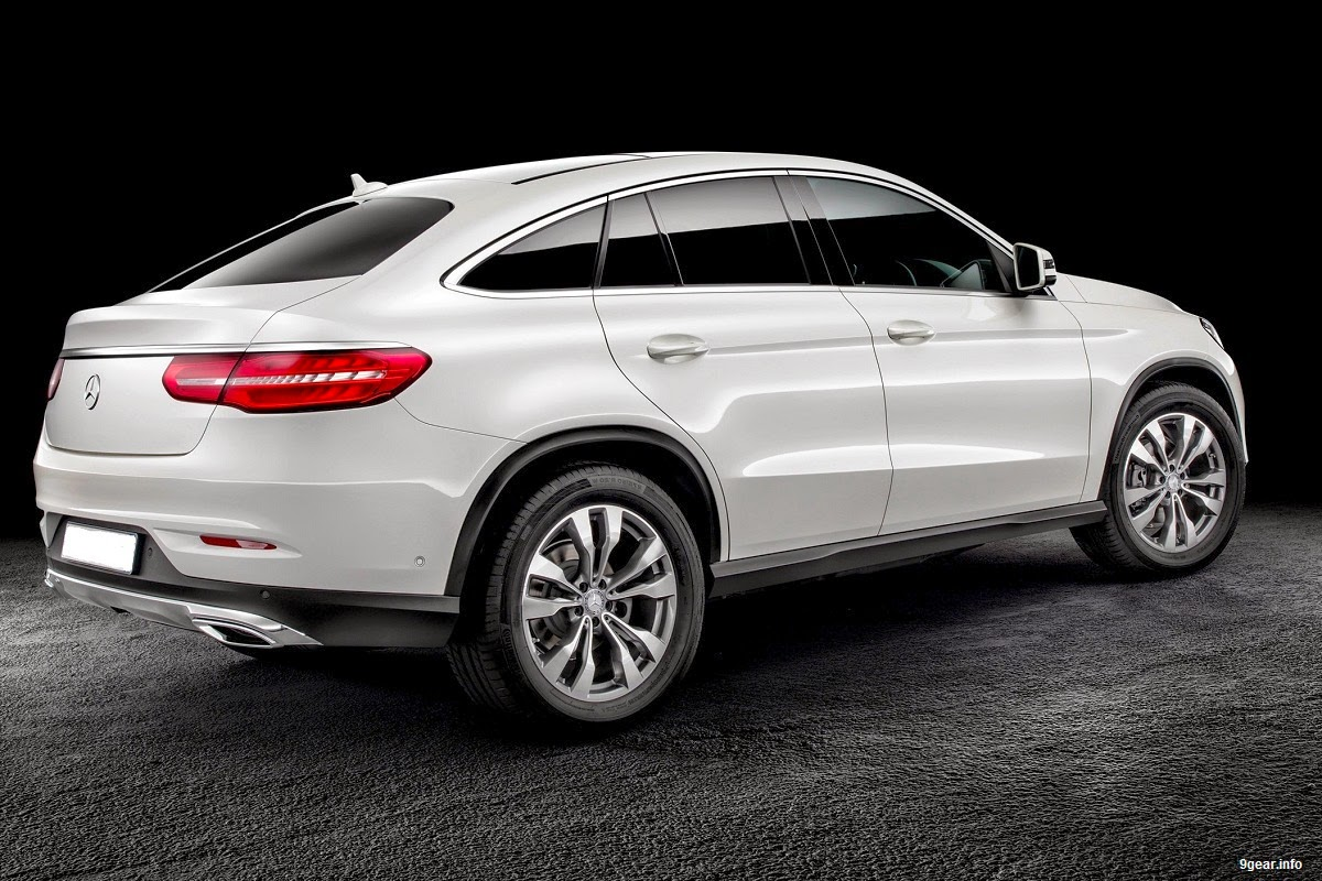 2016 mercedes gle coupe 400 4matic 333 hp car reviews new car pictures for 2018 2019. Black Bedroom Furniture Sets. Home Design Ideas