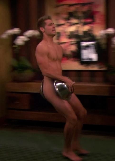 Tina arena nude
