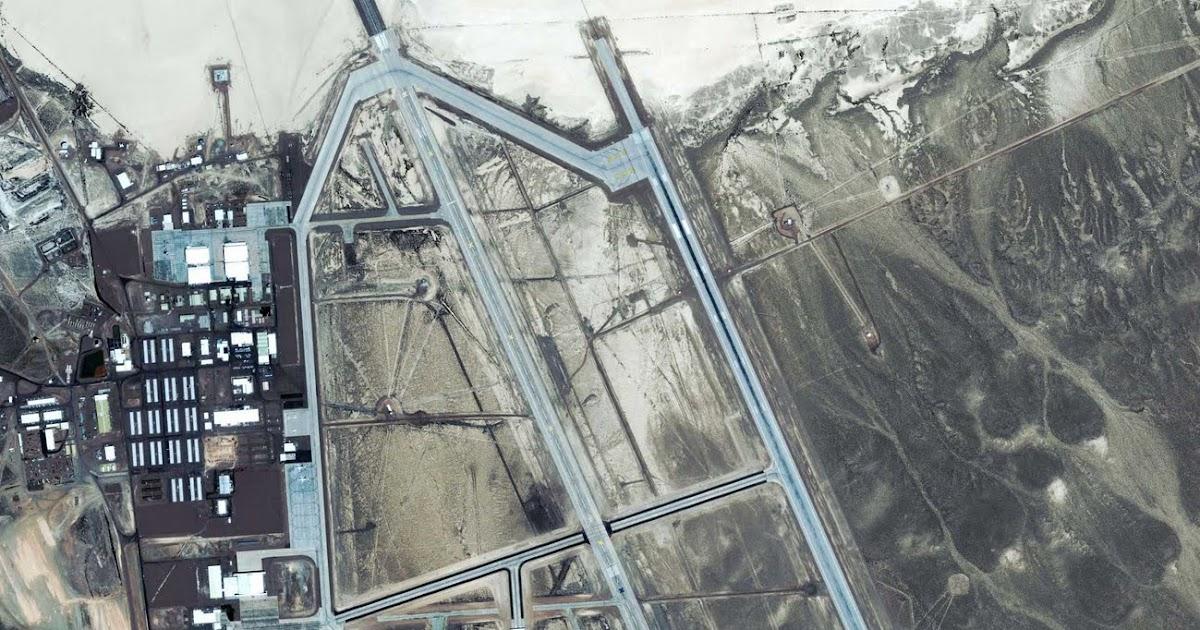Ufolog a contacto extraterrestre rea 51 for Area 51 progetti