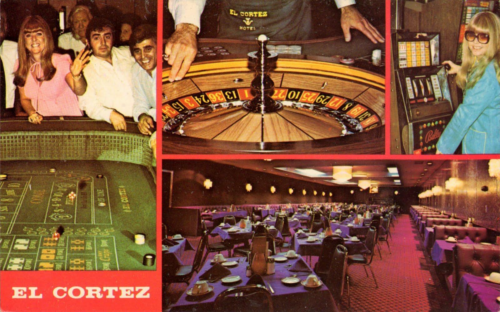 Casino las school vegas making a book gambling