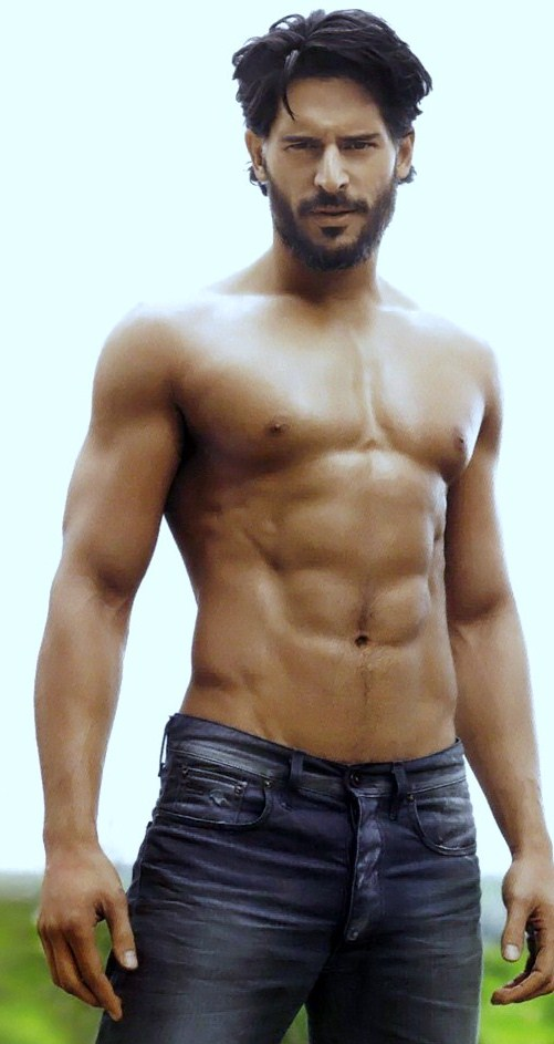 Joe Manganiello Flash Thompson http://hippierefugee.blogspot.com/2012/02/hot-man-friday-joe-manganiello.html