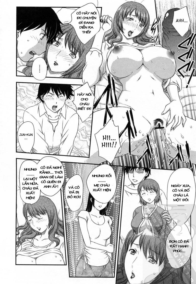 Truyện Hentai Bí mật với mẹ vợ sắp cưới, đọc truyện hentai, truyện tranh sex tại wap truyện tranh hentai sex tothichcau.org
