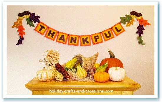 Thanksgiving Felt Craft Idea  Best Gift Ideas Blog ~ 233449_Thanksgiving Decorations Nz