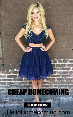 hoco dresses at hellohomecoming.com