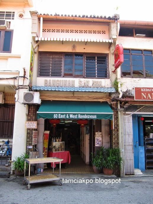 Melaka food trip