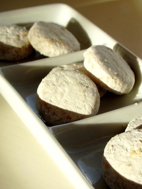 Biscotti alla Cannella - Ricetta Semplice