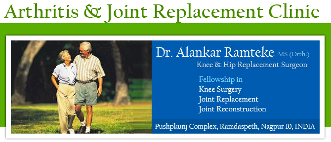 Arthritis and Joint Replacement Clinic