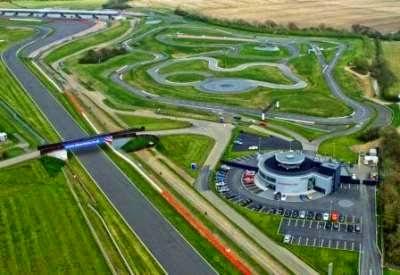 Motogp-Silverstone-Circuit