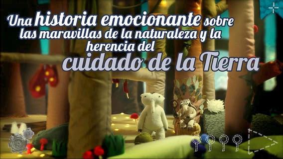 App para niños Vicente Hormiguero