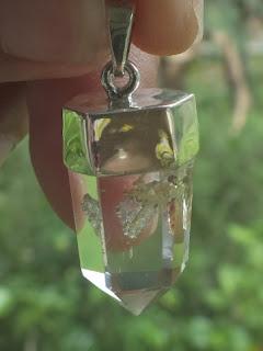 pendulum kristal