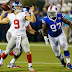 New York Giants Preseason: Two Roster Spot Battles to Watch