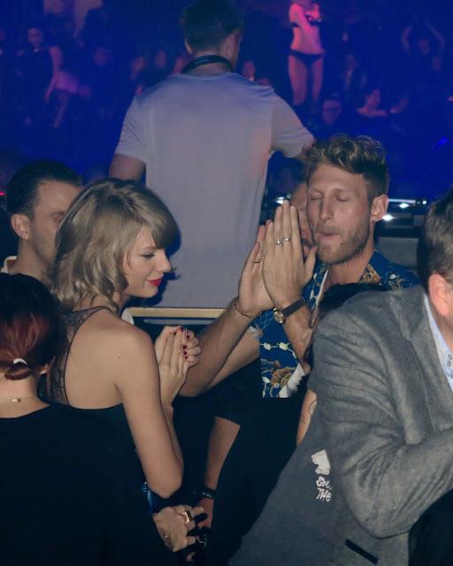 Singer, @ Taylor Swift - at Omnia Nightclub in Las Vegas