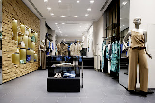 Campaña, Noticias, inauguración, flagship store, Escada, Bar Rafaeli, Suits and Shirts,