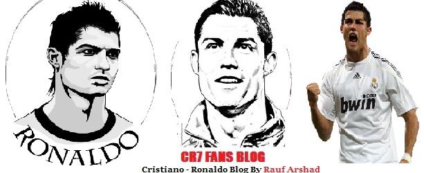 Cristiano Ronaldo - Fans Blog - All About Cristiano Ronaldo