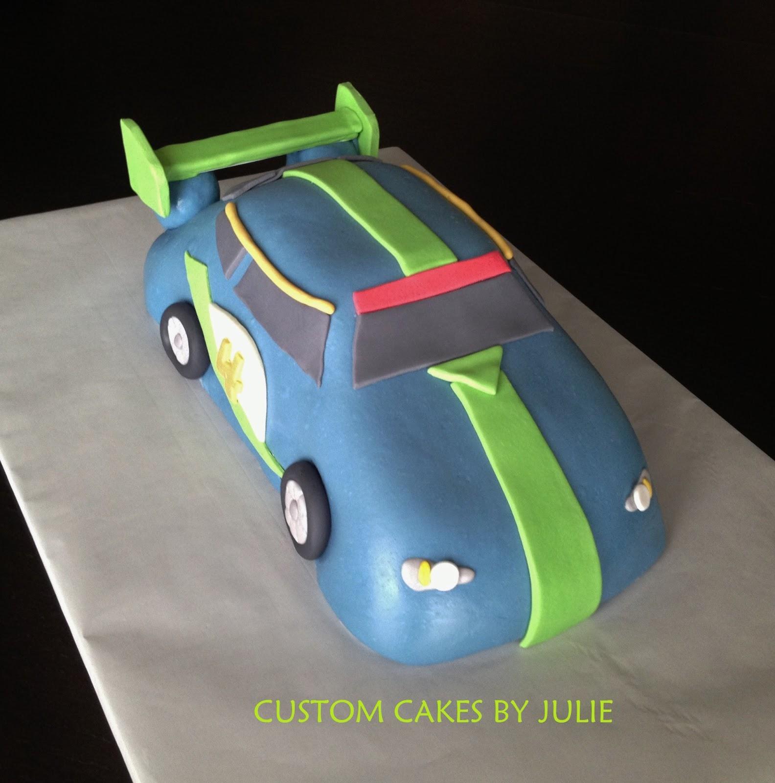 Car Cake Toppers Australia