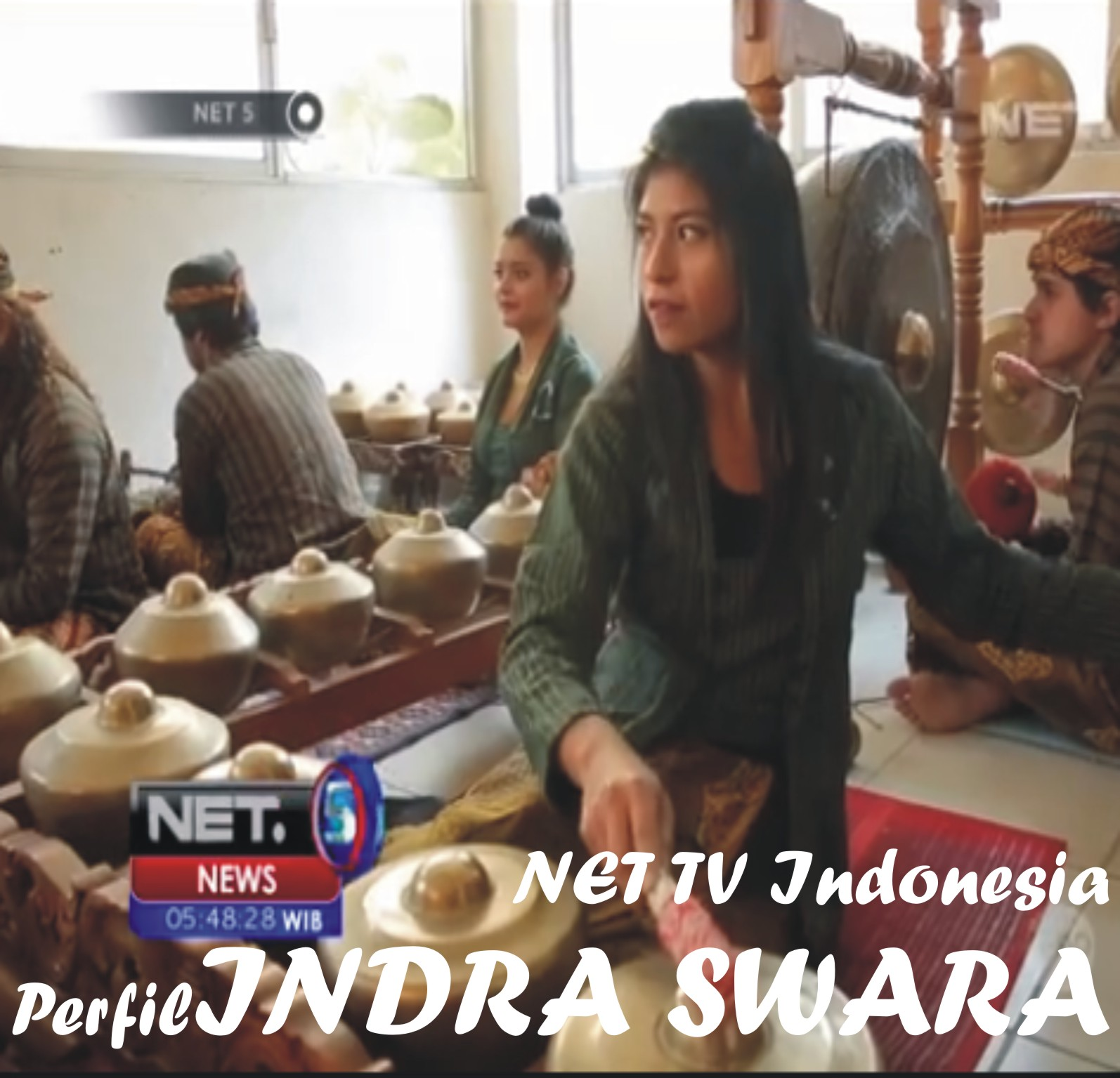 about INDRA SWARA