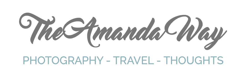 The Amanda Way