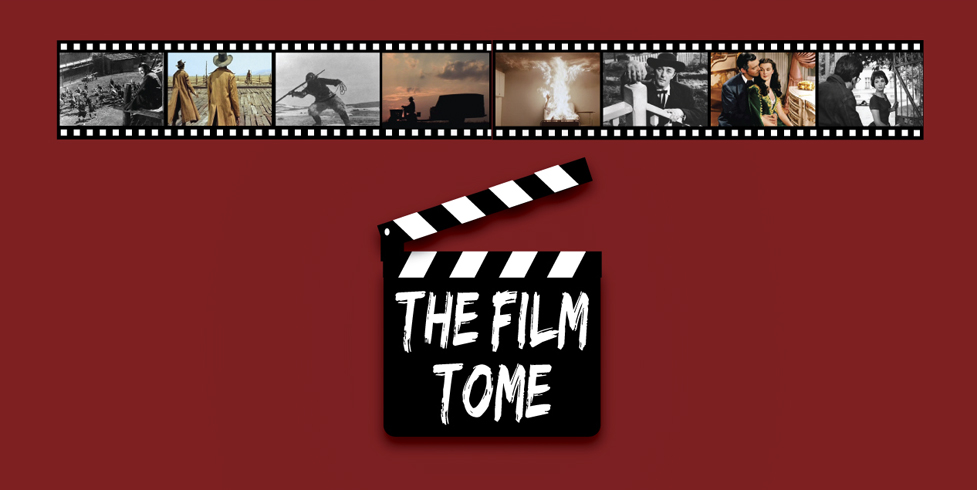 THE FILM TOME