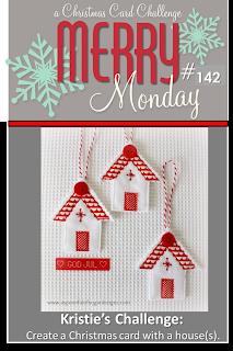 Merry Monday #142