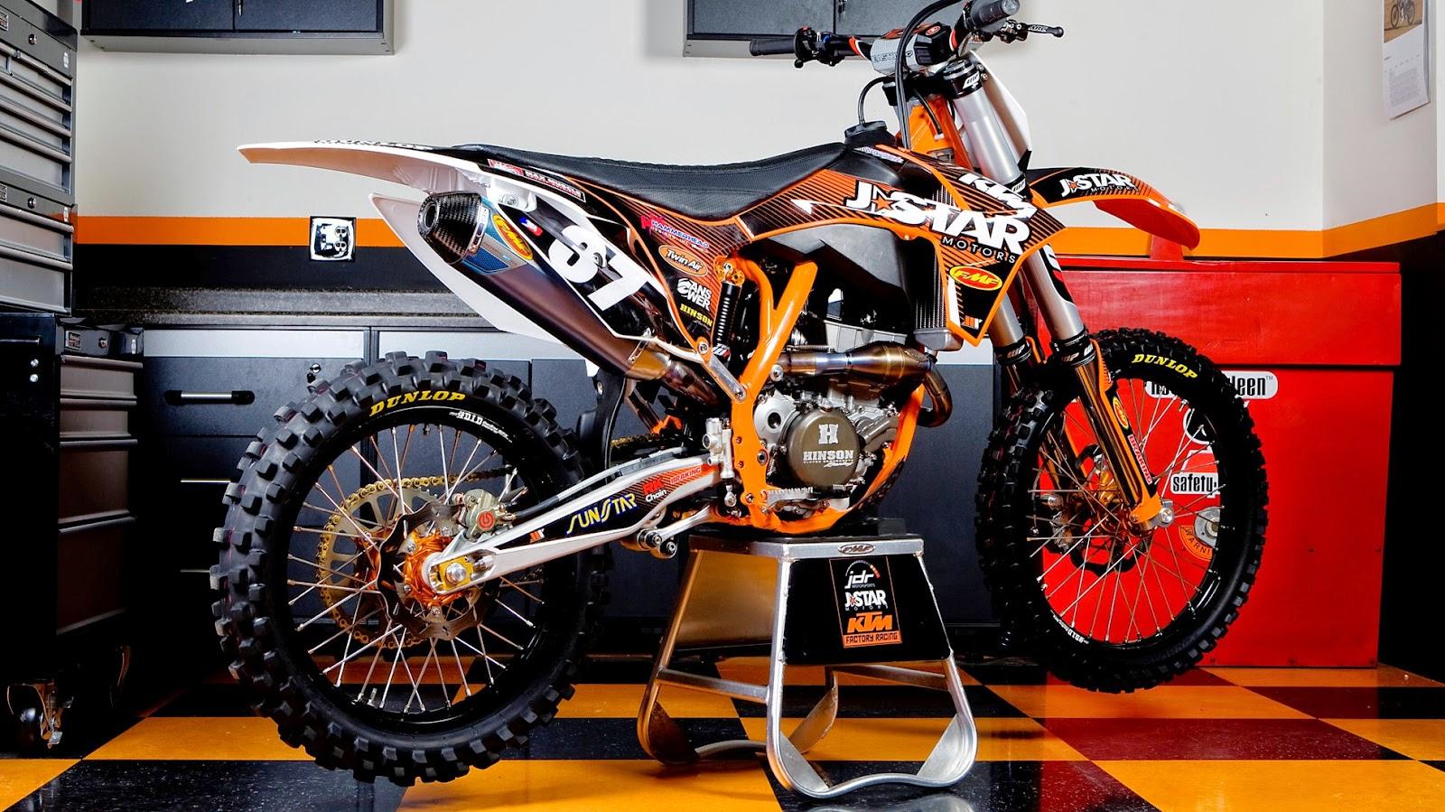 KTM 250F-SX Bikes Price