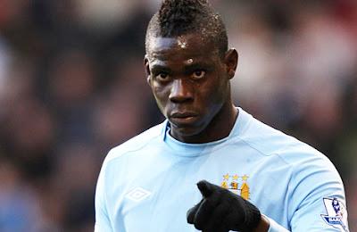 ¡Mario Balotelli demandará al Manchester City!
