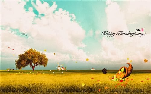 Beautiful Thanksgiving Wallpaper For Android