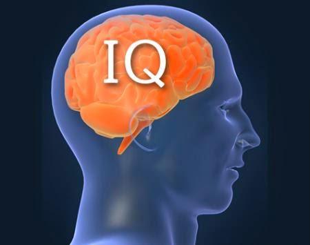اختبار الذكاء وقياس العبقرية iq test