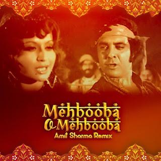 Mehbooba+O+Mehbooba+Amit+Sharma+Remix