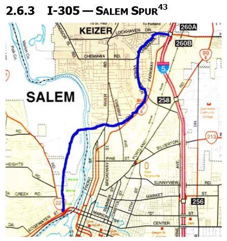 Salem Breakfast On Bikes The Third Bridge S Roots In 1960s I 305