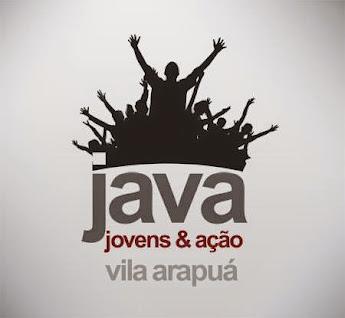 JAVA   jovens em ação - Vila Arapua