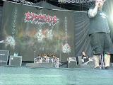 Exodus, OST Fest, Bucuresti, Romexpo, 15 iunie 2012