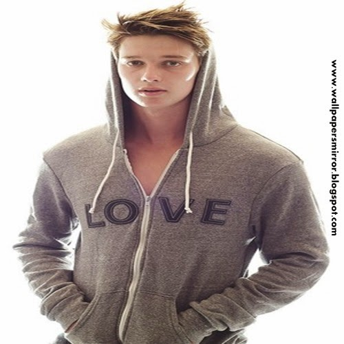 patrick schwarzenegger wallpapers