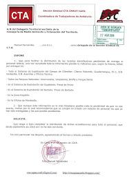 Remitimos a la Administración información para facilitar la distribución de acreditaciones al perso