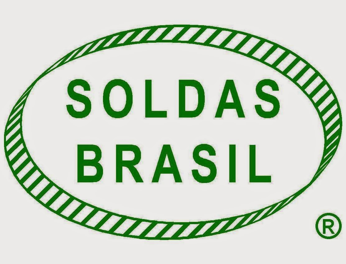 Soldas Brasil é patrocinador do Blog Bazil Welds