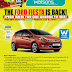 Watsons The Ford Fiesta Contest