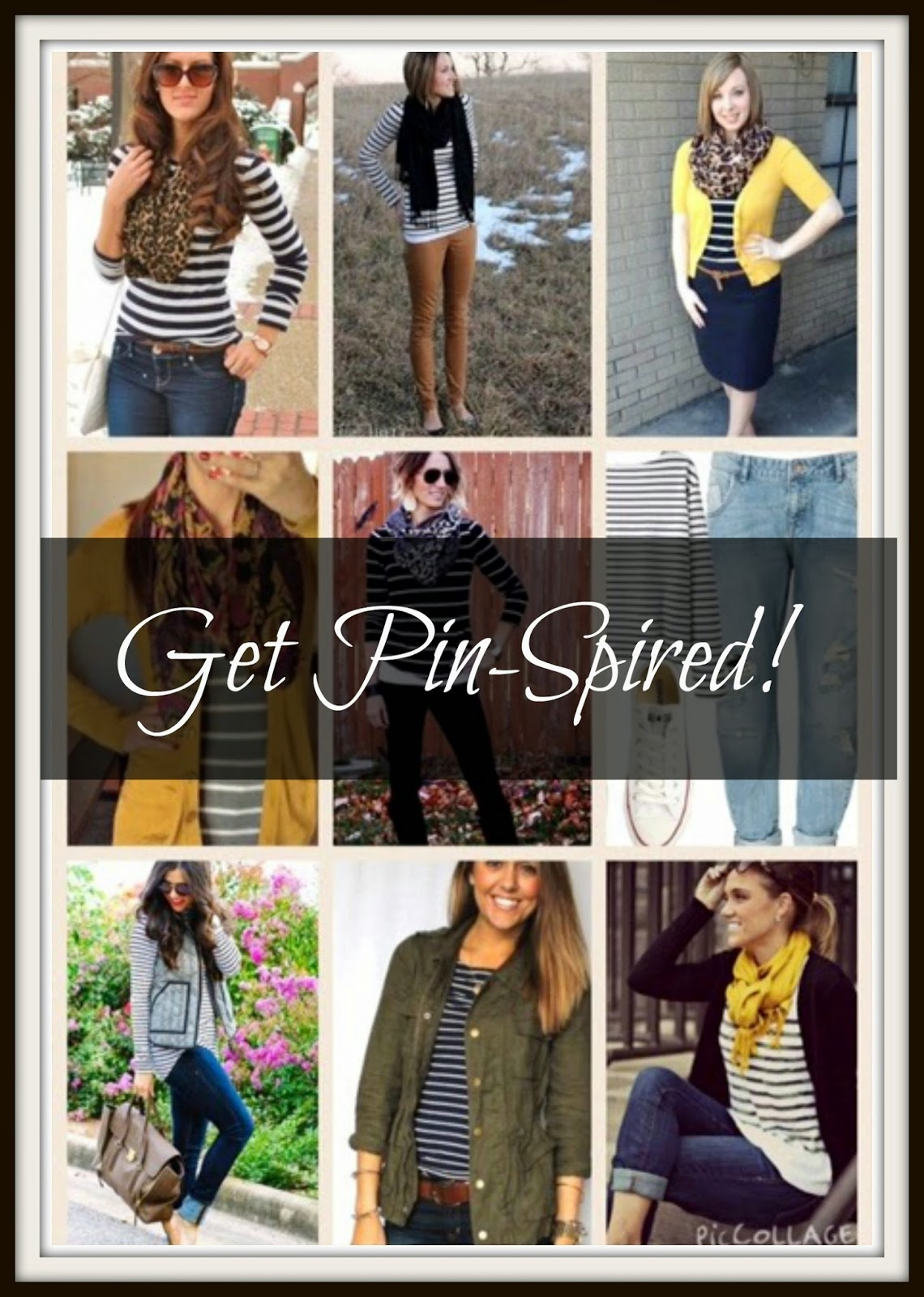 Building A Wardrobe You Love Using Pinterest