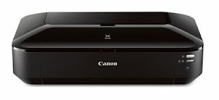 Driver Printer CANON PIXMA iX6820 Free Download