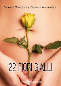 22 fiori gialli
