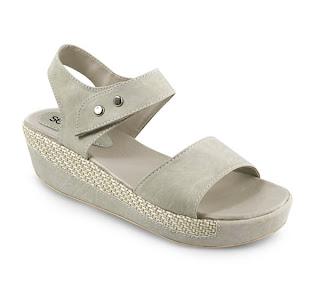 Sepatu Wedges MARIANA - Sophie Paris | BC Dhewi Sophie ...