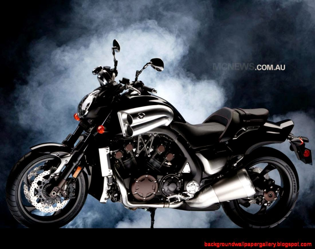 23 Yamaha V Max Wallpapers Hd Background Wallpaper Gallery